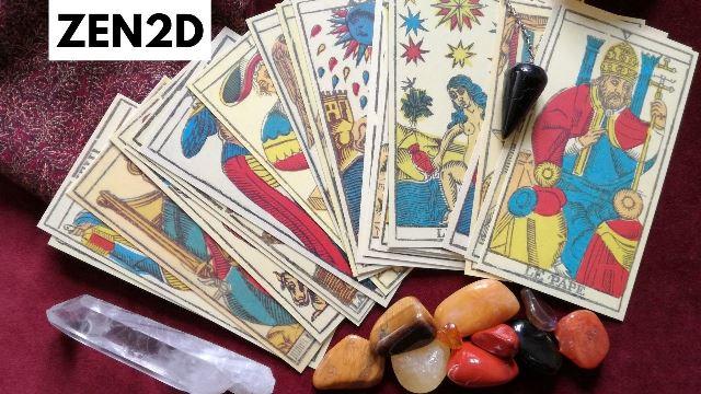 tarot cards beginner
